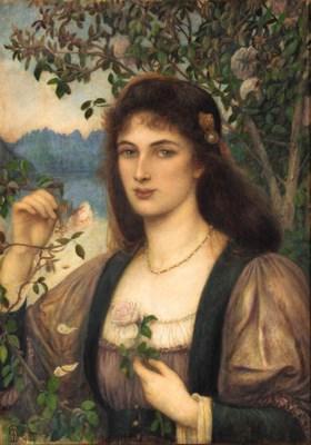 Marie Stillman, née Spartali (