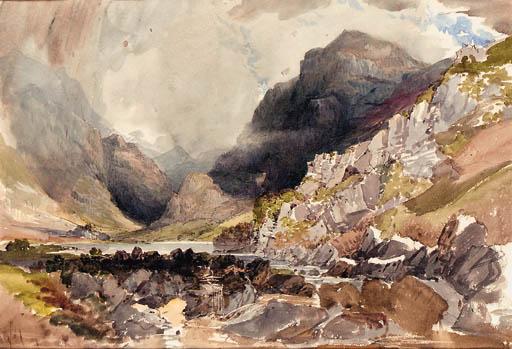 Alfred William Hunt, R.W.S (18