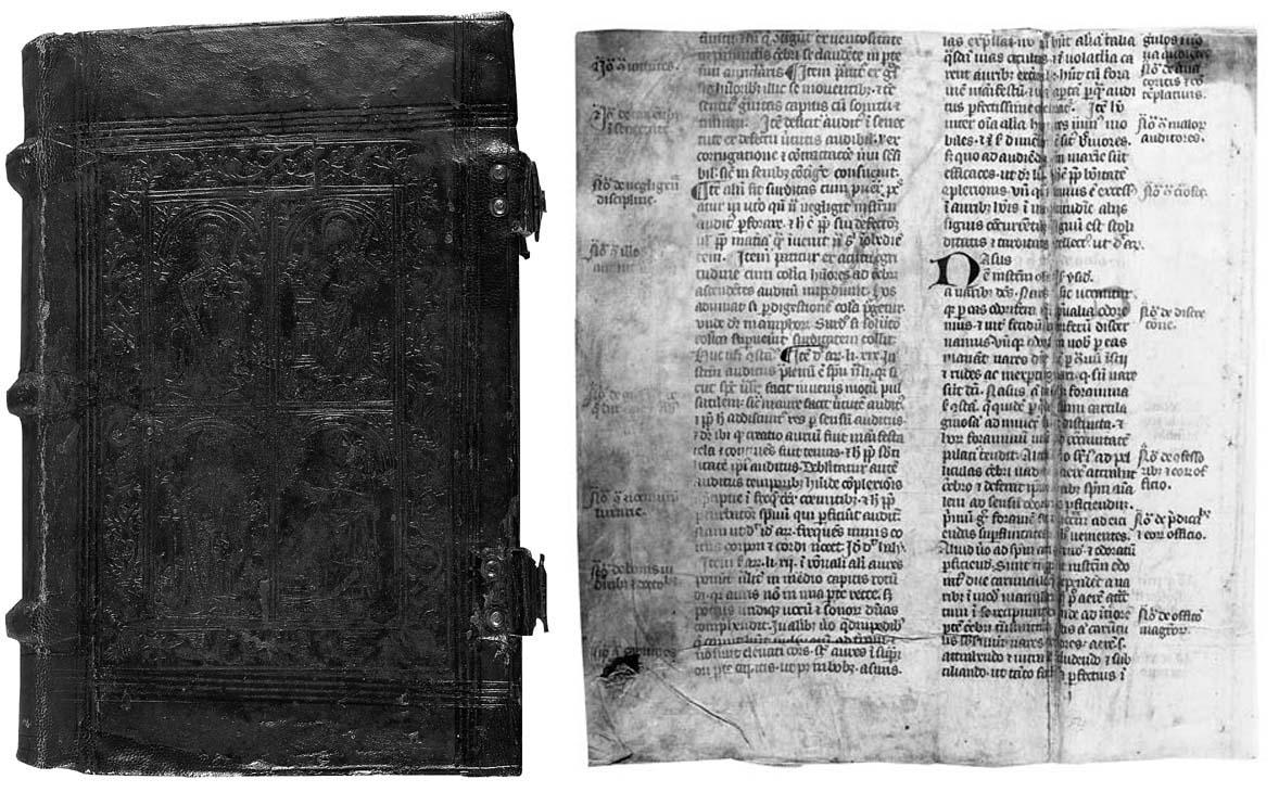 BARTHOLOMAEUS ANGLICUS (f. 123