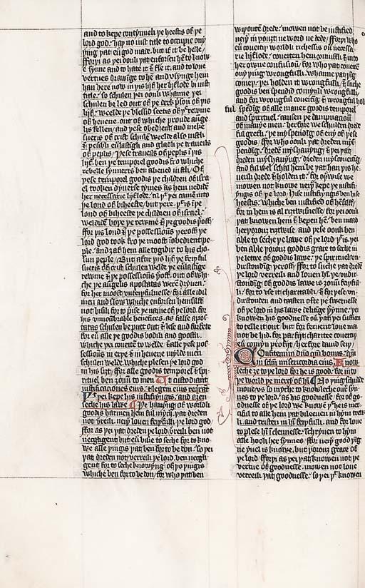 RICHARD ROLLE (c.1300-1349). T