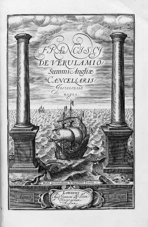 BACON, Francis (1561-1626). In