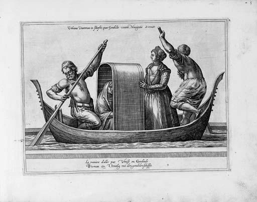 BOISSARD, Jean Jacques (1528-1