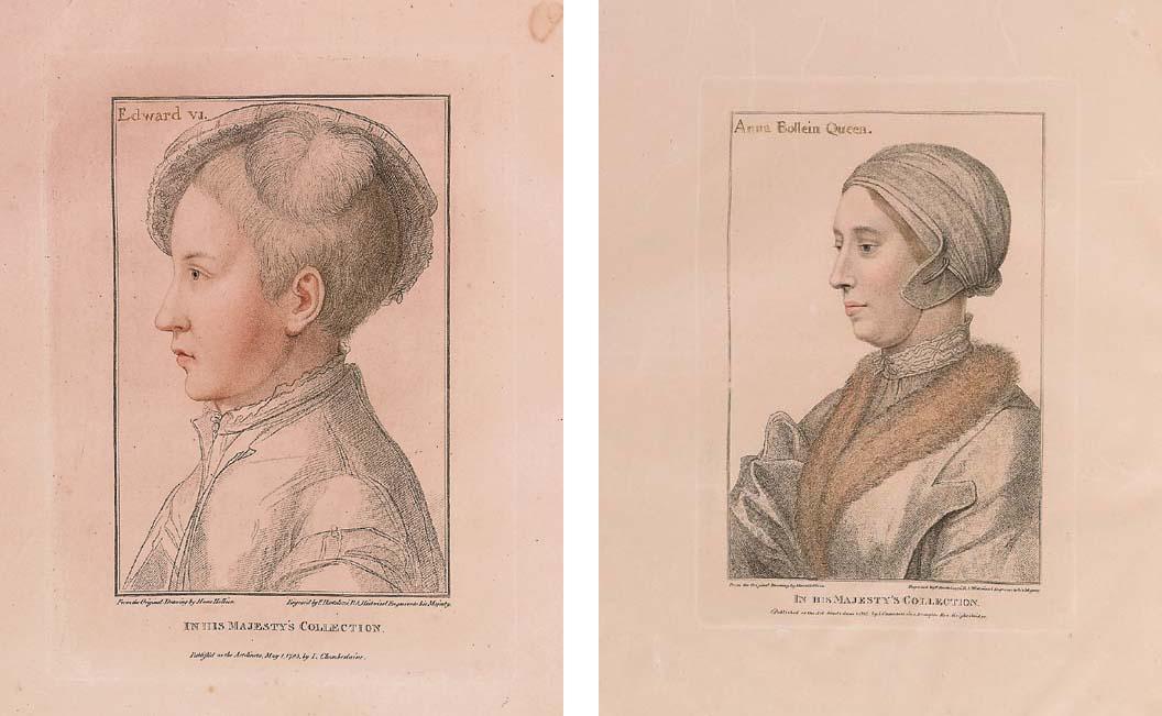 HOLBEIN, Hans (1497-1543, arti