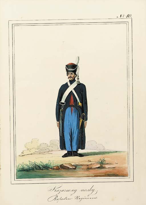 [PAUL I PETROVICH (Tsar of Rus