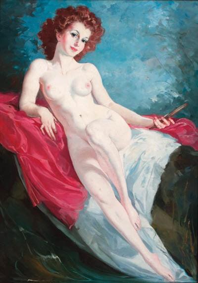 Maria Szantho (b. 1898)