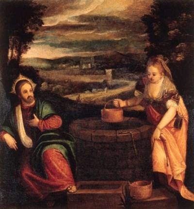 Follower of Jacopo da Ponte, I