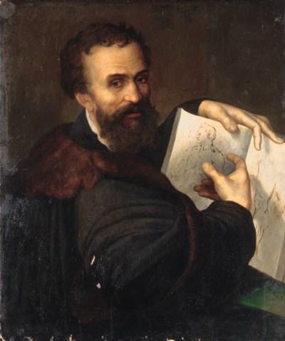 Manner of Tommaso d'Antonio Ma