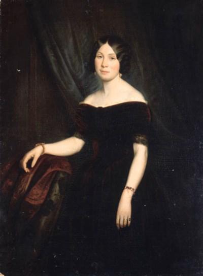 R. Fleury, 19th Century