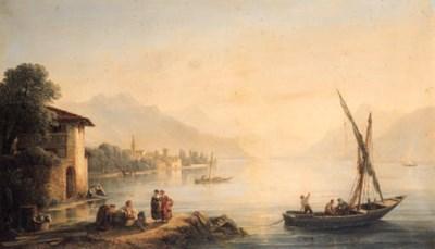 Isidore Dagnan (1794-1873)
