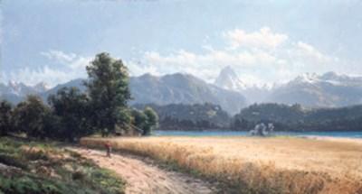 A. Godchaux, 19th Century