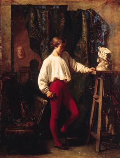 L. Billotte, 19th Century