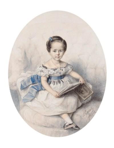 Felix Francois Barthelemy Gena