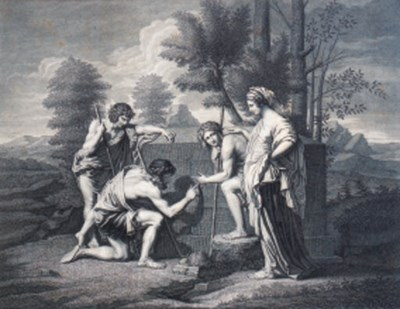 After Nicolas Poussin (1594-16