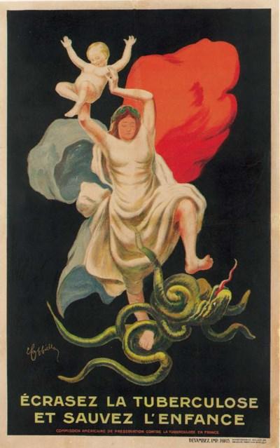 CAPPIELLO, Leonetto (1875-1942