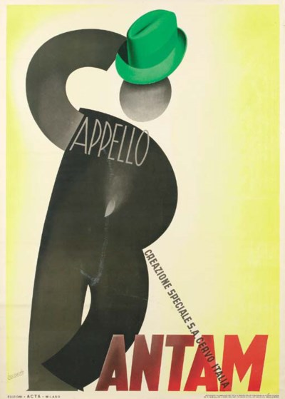 BOCCASILE, Gino (1901-1952)