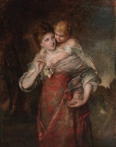 Susanna Granitisch (b. 1869)
