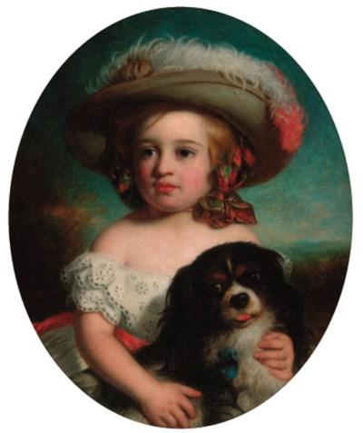Charles Baxter (Exh. 1809-1897