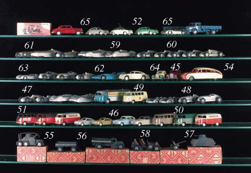 Märklin pre-war German Record