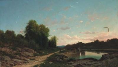 Gallany, 19th Century