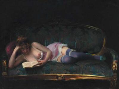 Emil Pap (b.1884)