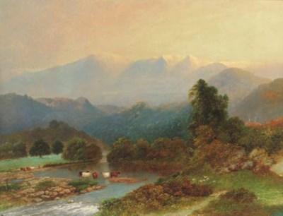 William Beattie Brown (1831-19