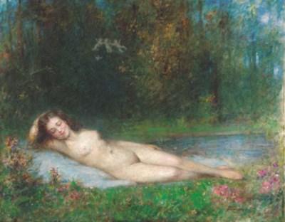 Arthur von Ferraris (b.1856)