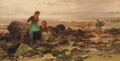 Frank Bindley (fl.1873-83)