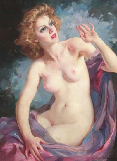 Maria Szantho (1897-1997)