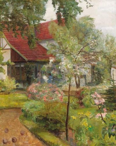 Aage Bertelsen (1873-1945)