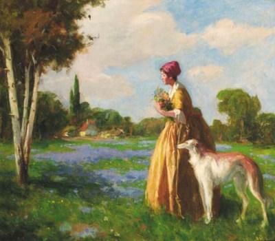 Nagy Vilmos (1874-1953)