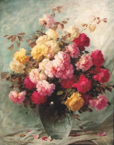 Adriene Henczné Deak (1890-195