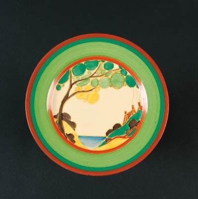 'Secrets' a  'Bizarre' plate