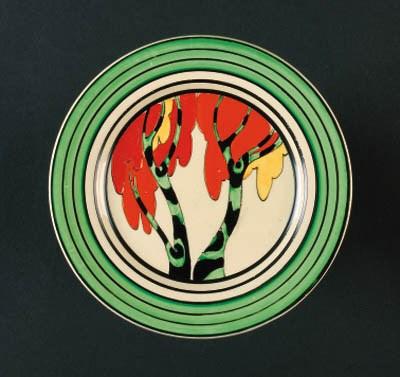 'Honolulu' a  'Bizarre' plate