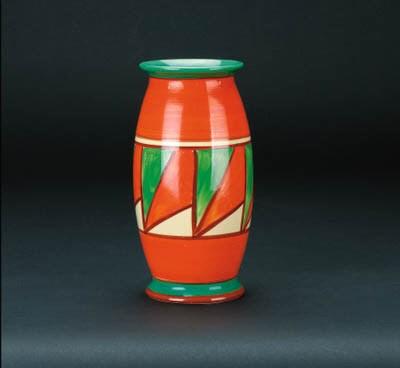 'Original Bizarre' a 264 vase