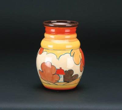 'Orange Autumn' a 'Fantasque B