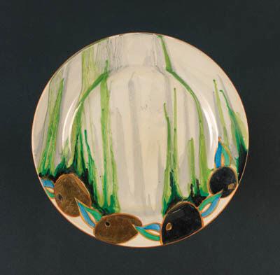 'Delecia Citrus' a  'Bizarre' plate