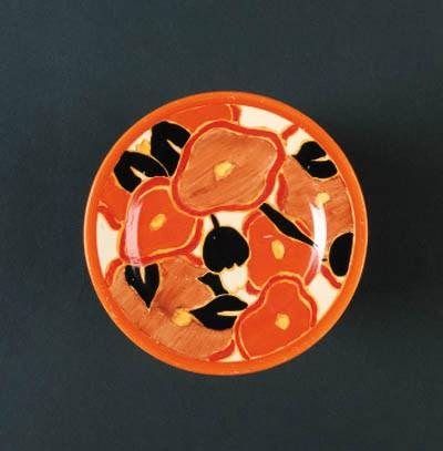 'Orange Chintz' a  'Fantasque