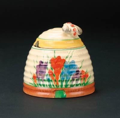 'Crocus' a Beehive honeypot an