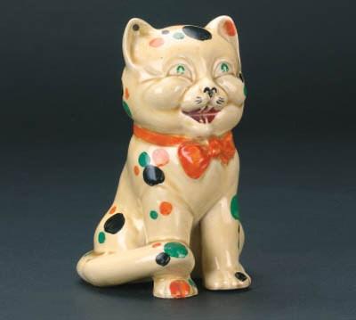 'Cat' a  'Bizarre' figure