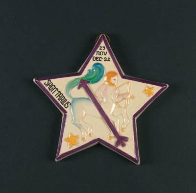 'Sagittarius' a star sign