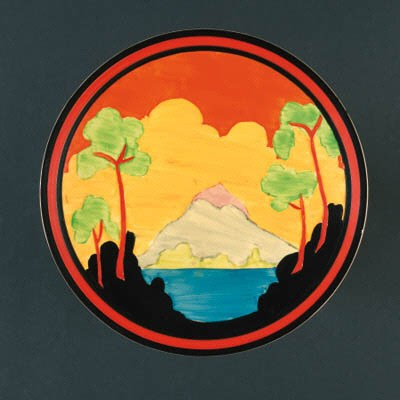 'Appliqué Etna' a  'Bizarre' p