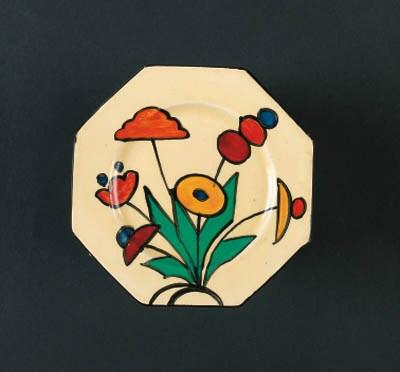 'Geometric Flowers' a  'Fantas