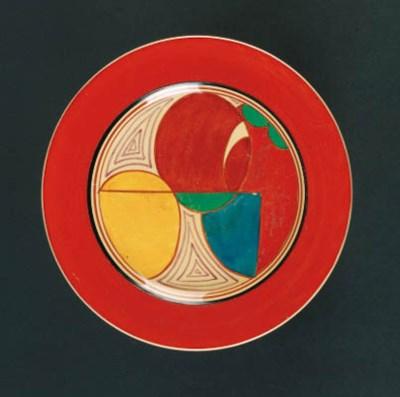 'Red Melon' a 'Fantasque Bizar
