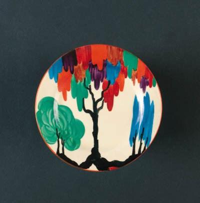'Latona Tree' a 'Bizarre' side