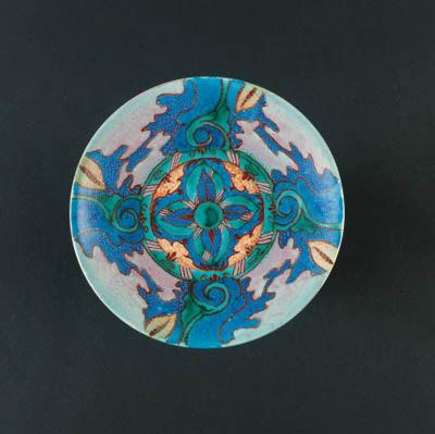 'Inspiration Persian' a  'Bizarre' plate