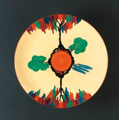 'Latona Tree' a  'Bizarre' wal
