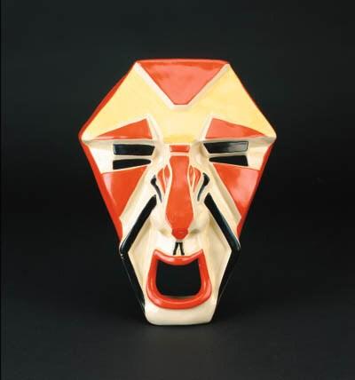 'Grotesque Mask' a  'Bizarre'