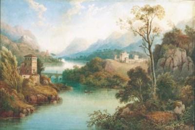 Rudolph Muller (1802-1885)