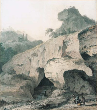 Samuel Hieronymus Grimm (1733-
