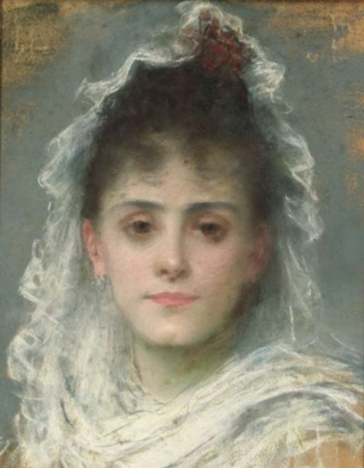 Marie Guerin (19th Century)